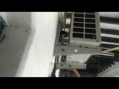 lg air conditioner cleaning outdoor unit