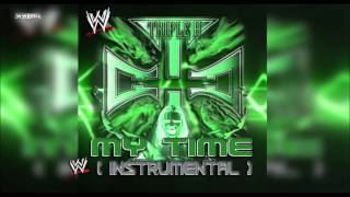 "WWE: ""My Time"" (Triple H) [Instrumental] Theme Song + AE (Arena Effect)"
