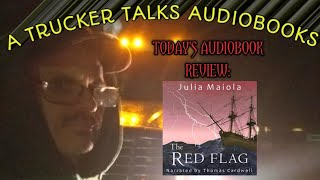 The Red Flag Audiobook Review