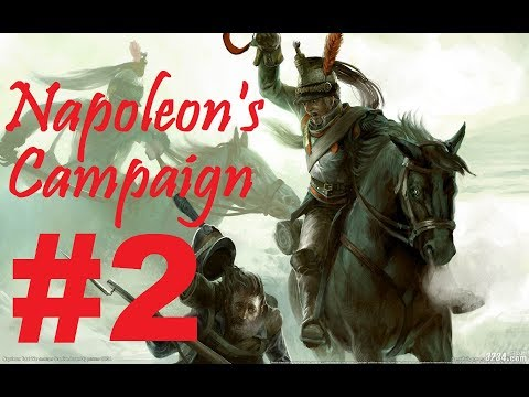 Napoleons Campaign - Italy - 1796-1797