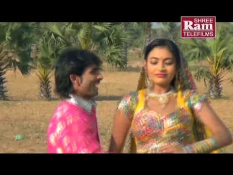 Chham Chham Jay Re Ranjula |Gujarati New Song |Kamlesh Barot