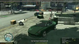 GTA IV Most Powerful Mod Part 1