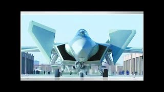 解放軍空軍強軍宣傳片登場 最強戰機殲-20亮相 | 新聞雲