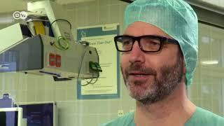 De después biliar una cirugía de hinchazón pie del vesícula