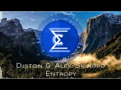 Distron & Alex Skindro - Entropy [Explosive Chairs Release]