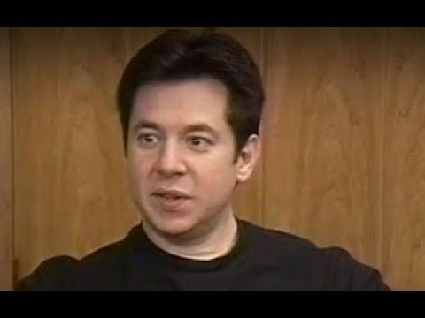 Joe Ascione Interview by Monk Rowe - 3/17/2001 - Clearwater Beach, FL