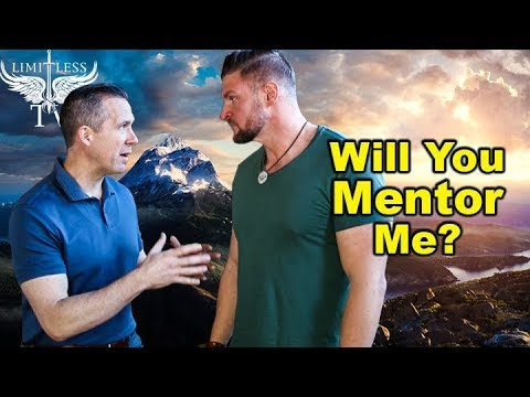 how to find a mentor