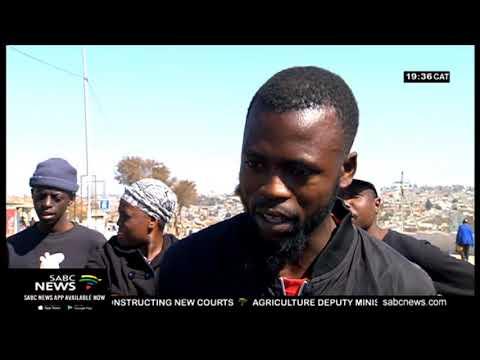 Ivory Park Residents Give Eskom A Deadline