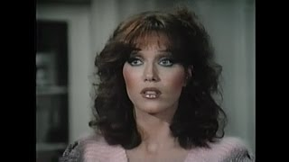 MISS TANYA ROBERTS: THE LAST ANGEL