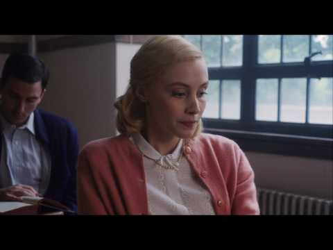 Indignation - Trailer