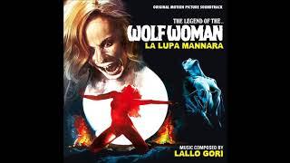 Lallo Gori - La lupa mannara (Seq. 21)