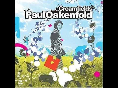 Creamfields - Clear Blue