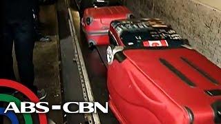 Paano nangyayari ang nakawan sa mga bagahe sa NAIA?