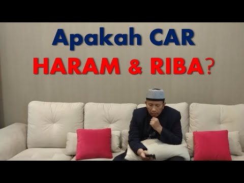 CAR 3i Networks Haram Dan Riba? Tonton Sampai Selesai Biar Paham