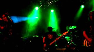 Festival Tour 2011   Killerpilze - Boom live @ Harburg, 29.7.11