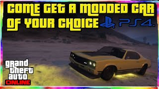 GTA 5 GIVING AWAY FREE MODDED CARS + MONEY | Ep.96 | Subscribe FOR MORE