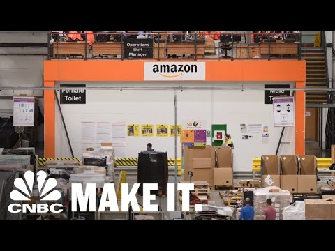 Amazon Pays Employees Up To $5,000 To Quit — Here's Why