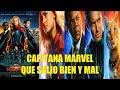 Capitana Marvel Que Salio Bien y Mal Explicacion Historia Referencias y Post Creditos