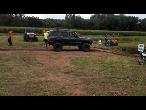 Great American Jeep Rally