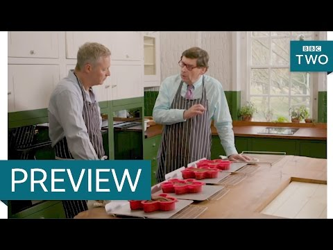 ADHD experiment with gingerbread man: ADHD and Me with Rory Bremner preview - BBC Two