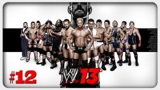 Let's Play: WWE '13 Universe Mode 3.0   Folge #12 - SummerSlam