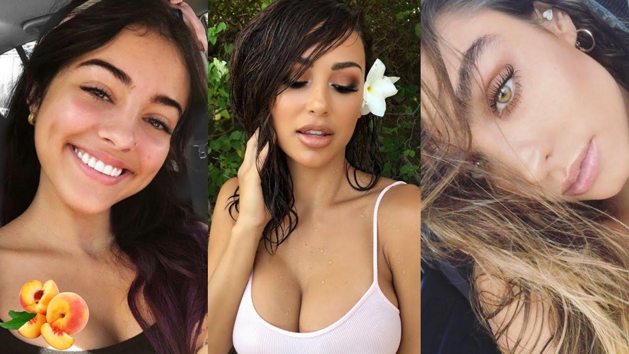Top 10 Prettiest Instagram Models [ Sommer Ray, Catherine Paiz, Yovanna Ventura and more ] 2019