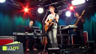 Absynthe Minded - Space - Le Live