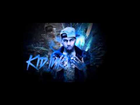 Kid Ink- Neva Gave A Fuck (bassboosted)