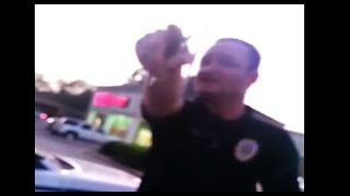 "Walking While Black: Cop Stops Man for 30 Mins Because He ""Didn't Like the Way He Was Walking"""