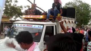 Ambedkar jaynti jharkhand (Gauriya karma)