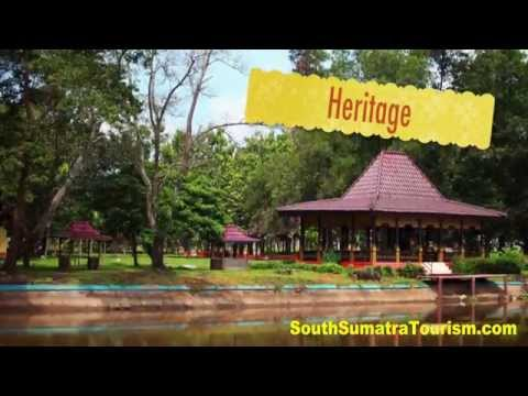 Palembang Tourism South Sumatra