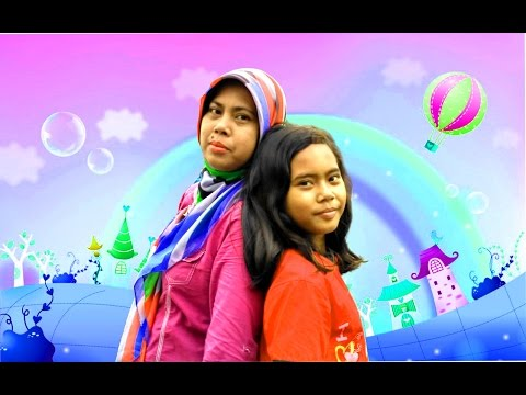 Mama (You are my everything) By: Afiqa. Video Clip Nahwaludin & Aziludin & Fams.