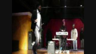 DI RAS - LIVE AT CLUB TOBAGO