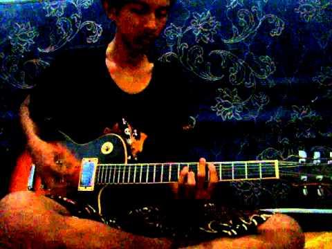 Pee Wee Gaskins - Selama Engkau Hidup (Guitar Cover)