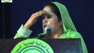 Urdu Community of Kuwait / Mushaira 2014 / Part 5