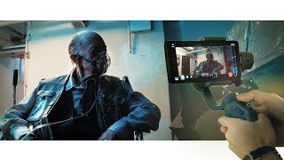 How to Shoot a Short Film with a Smart Phone - Galaxy Note9