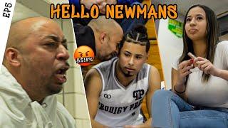"""""""He's The Best On The PLANET!"""" Julian Newman Gets Massage Then Drops 46! Jaden Recruits SUPERTEAM 😱"""