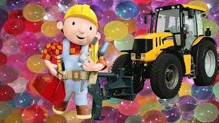 Строительная техника в шариках ORBEEZ(Ищем, рассматриваем и изучаем строительную технику! Спасибо, что смотрите наши видео! Ставьте лайки! Подпи..., 2016-08-14T10:08:30.000Z)