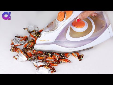 How to reuse waste chocolate wrappers | best out of waste | Artkala 366