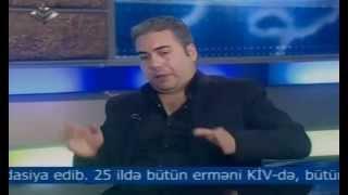 Сбежавший в Баку армянский оппозиционер Ваан Мартиросян об Армении