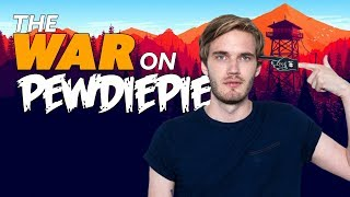 pewdiepie dmcaed over racial slur the know game news