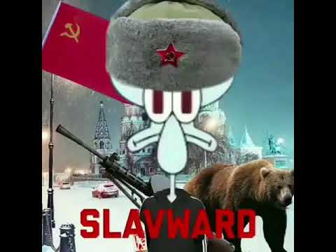 Slavward in action - YouTube