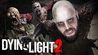 Dying Light 2: самая ожидаемая игра 2019 года
