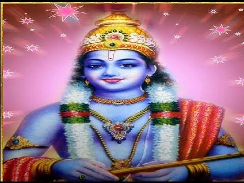 Murli Wale Ka Naam Shri Krishna By Baba Rasika Pagal [Full Song] - Aakhri Aashiqui - Krishna Bhajan