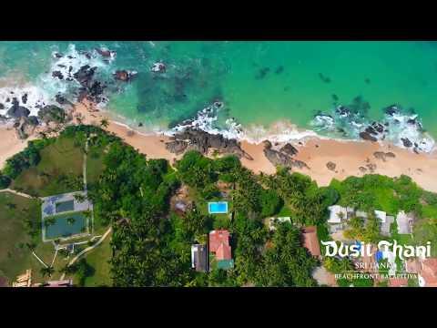 Dusit Thani Balapitiya Beachfront Walkthrough
