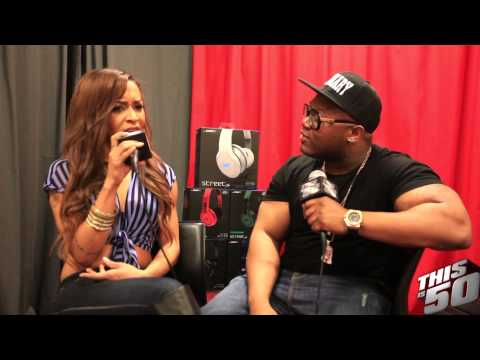 Amina Speaks on Her Music; Tara; Peter Gunz; Love & Hip-Hop
