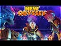 NEW ABILITIES & SKINS (BRAND NEW GAMEMODE) - BunnyFuFuu