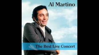 11 Al Martino - Lonely Is a Man Without Love (Live) - The Best Live Concert