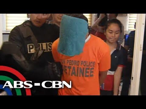 TV Patrol: Amang dawit sa pagkamatay ng kaniyang mag-ina, kinasuhan