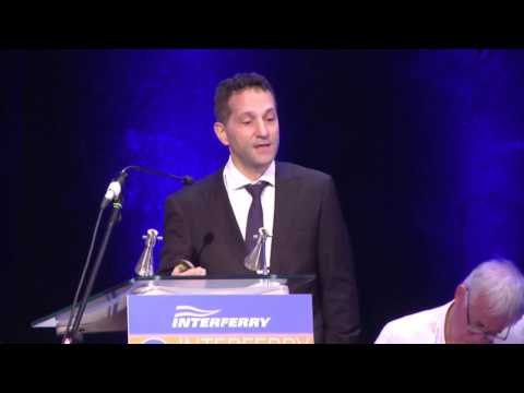 ELearning Implementations: Lessons Learned -  Interferry 2016
